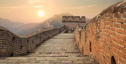 Cina in libertà: Pechino e Shanghai