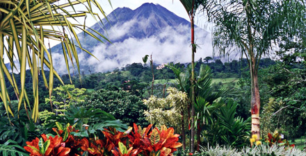 Speciale Gran Tour del Costa Rica 11 Agosto