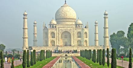 GRAN TOUR - Rajasthan, India del Nord e Calcutta 16/17