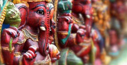 GRAN TOUR - Rajasthan, India del Nord, Calcutta e Bombay - SPECIALE FIERA DI PUSHKAR