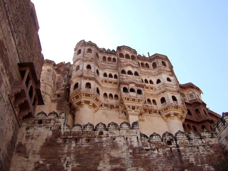 Forte di Meherengarh