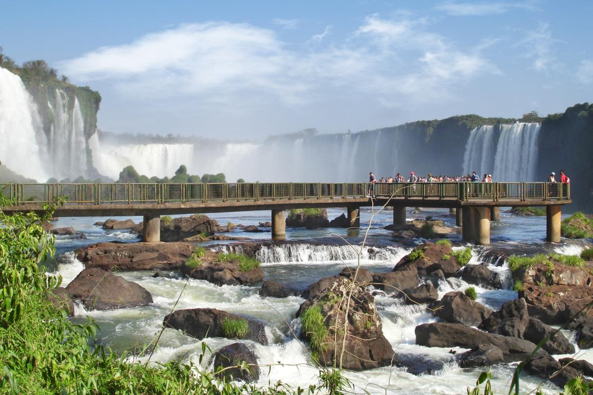 Parco Nazionale Iguazù