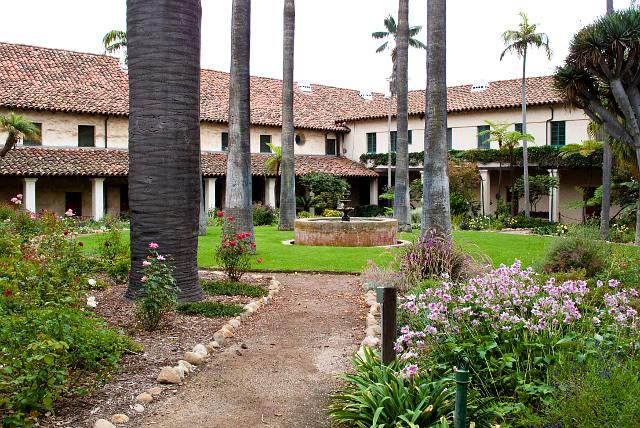 Missione Santa Barbara