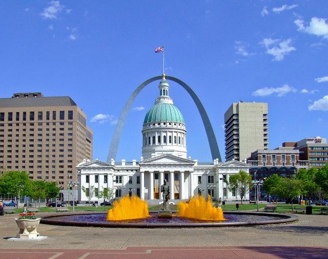 Saint Louis,MO