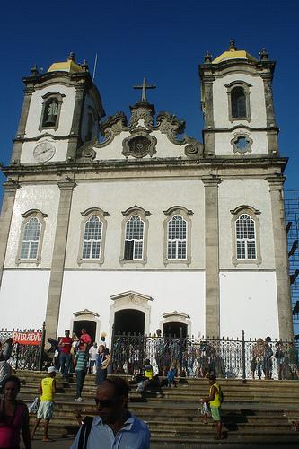 Chiesa de Bonfim
