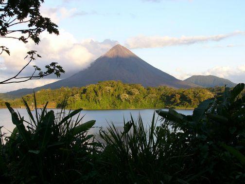 Parco Nazionale Vulcano Arenal