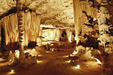 Grotte Cango