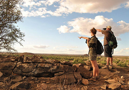 Northern Tuli Game Reserve