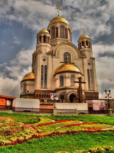 Yekaterimburg