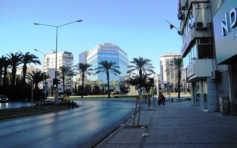 Izmir (Smirne)