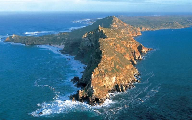 Parco Nazionale del Capo di Buona Speranza