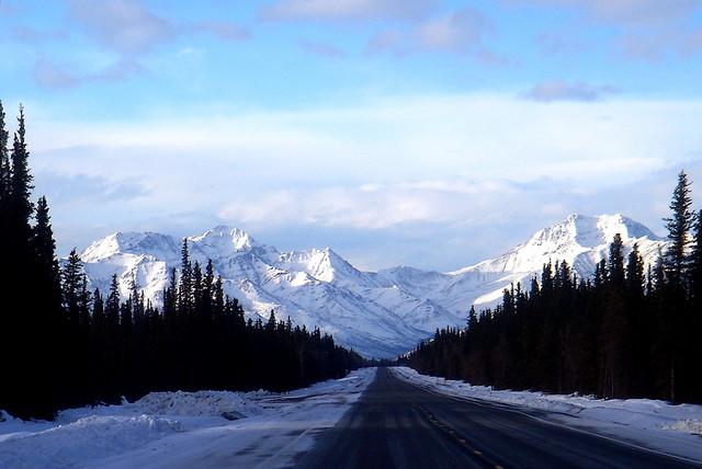 Risultati immagini per alaska paesi