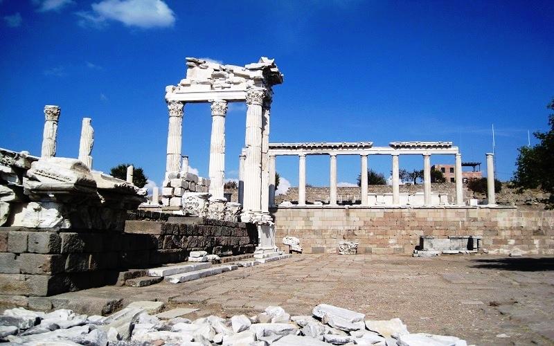 Pergamo (Bergama)