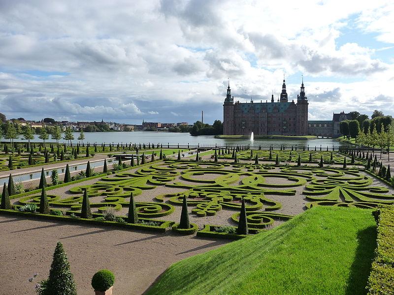 Castello di Fredricksborg