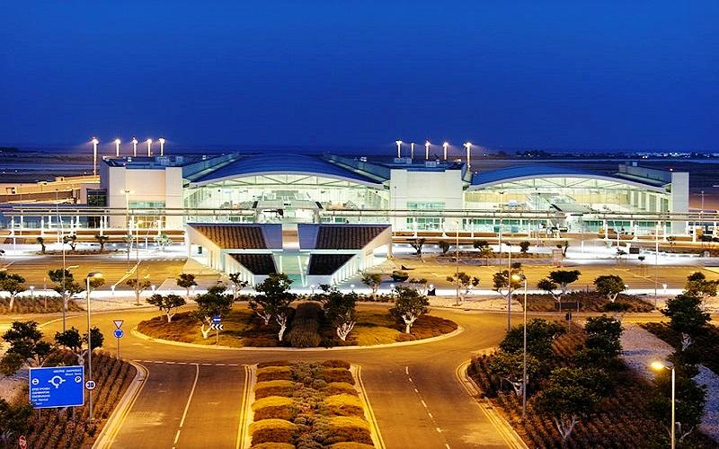 Aeroporto di Larnaca
