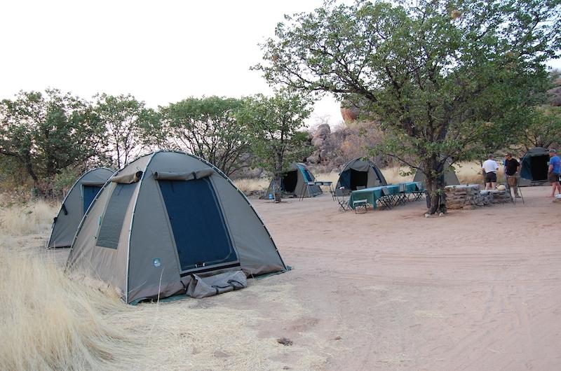 Standard Mobile Camping - Kiboko 2