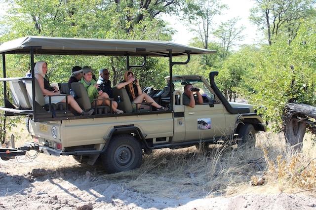 Standard Mobile Camping - Kiboko 3