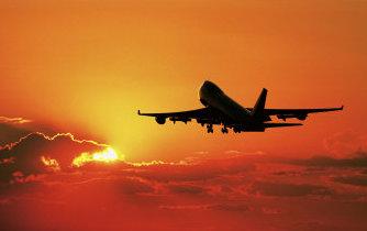 Volo per l'Italia da Johannesburg (SA)
