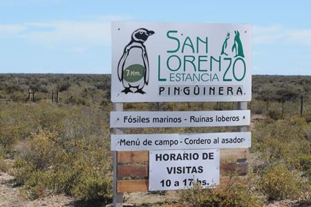 Estancia San Lorenzo