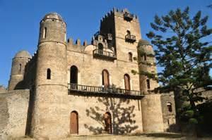 Castelli di Gondar