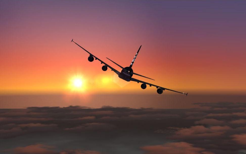 Volo di rientro