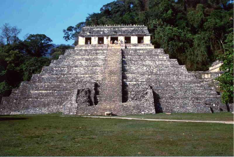 Tempio delle Iscrizioni