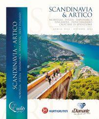 Scandinavia & Islanda