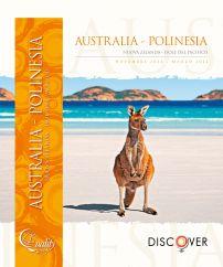 catalogo Australia e Nuova Zelanda