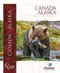Canada Alaska