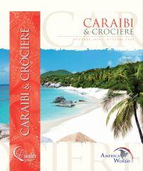 catalogo Caraibi & Crociere