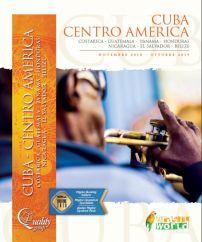 catalogo Cuba e Centro America
