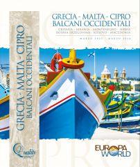 Grecia Malta Cipro Balcani