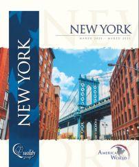 Stati Uniti - New York