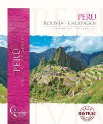 Perù - Bolivia