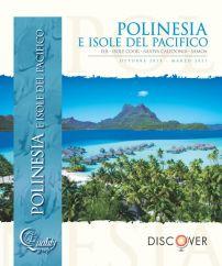 Polinesia e isole del Pacifico