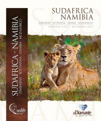 Sudafrica - Namibia