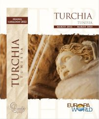 catalogo Turchia Tunisia