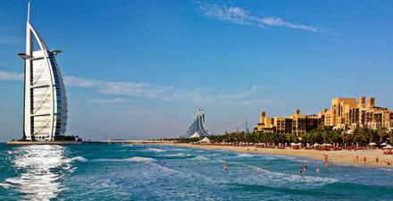 Dubai e Abu Dhabi: viaggio EXPO 2020