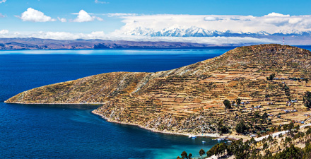 I Tesori delle Ande - Peru e Bolivia - 2019