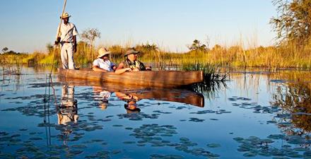 Mini-Tour Parco Chobe (2 nts c/o Chobe Chilwero) da Victoria Falls