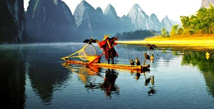 Gran Tour Tibet e Nepal / 12 gg