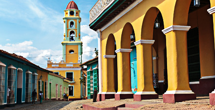 Meraviglie Cubane su base individuale
