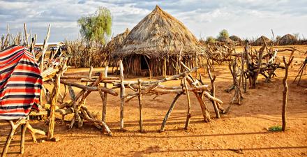 Etiopia tra cultura e natura