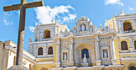 Speciale Guatemala, El Salvador, Honduras 8 Agosto