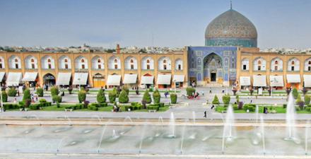 Iran Discover - Sulle orme di Medi e Persiani