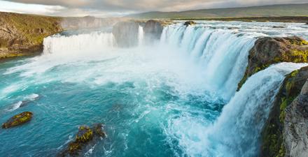 Tour Geologico: Panorami Spettacolari d'Islanda 2019