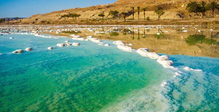 Giordania Grantour - La Terra dei Nabatei