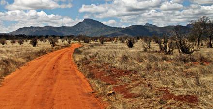 Sky Safari - Le meraviglie del Kenya