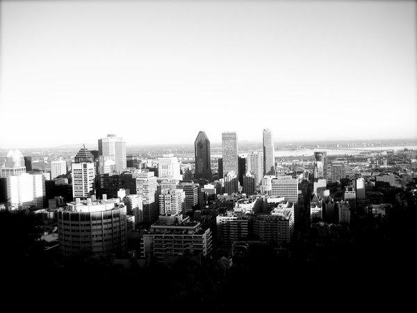 Downtown & Mont Royal