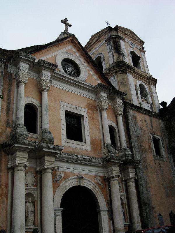 San Agustìn
